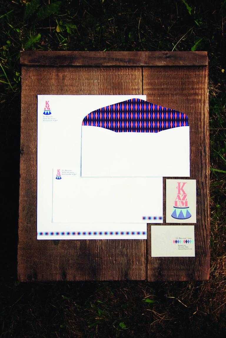 letterhead overview