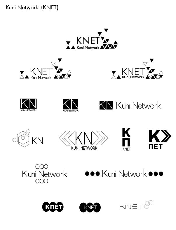 Logo Sheet 2