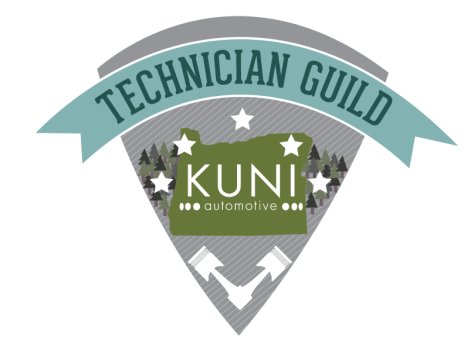 Tech guild oregon 1