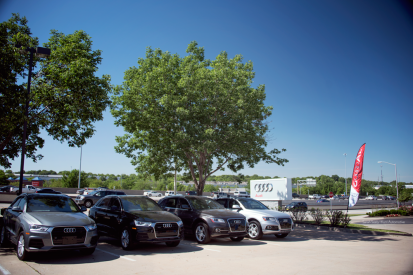 Audi Shawnee Mission