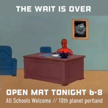 Open-mat-3_31-2
