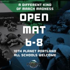 Open-Mat