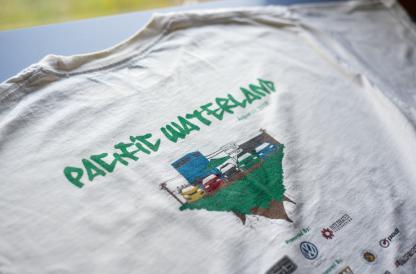 PWL 10 shirt