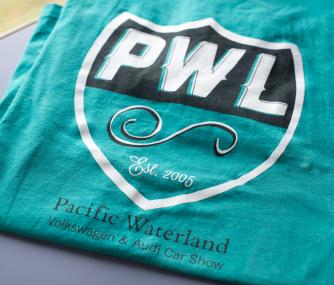 PWL 13 shirt