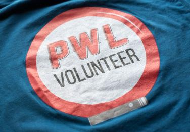 PWL 2017 Tshirt back