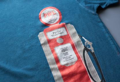 PWL 2017 Tshirt front