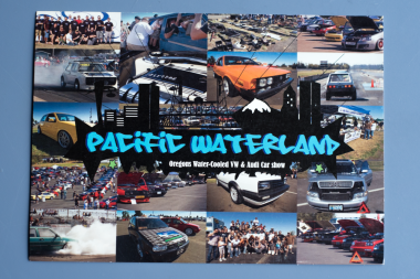 PWL Postcard 2009